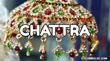 Chattra
