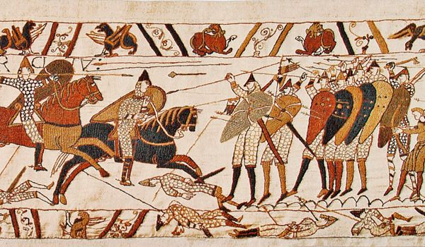 Batalla de Hastings